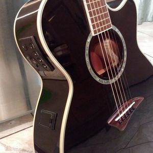 Dean PE-CBK Acoustic Electric Guitar for Sale in National City, CA