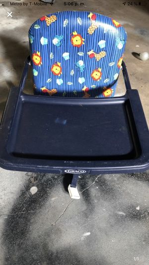 Kids chair for Sale in Colorado Springs, CO