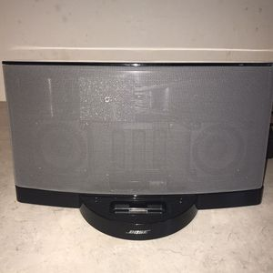 Bose SoundDock Series II iPod Speaker for Sale in Knoxville, TN