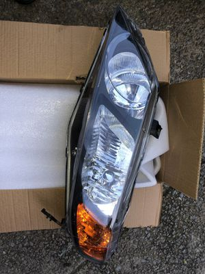 Honda Civic 2006-09 4dr driver side headlight for Sale in Nashville, TN