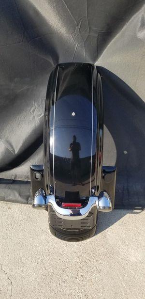 2016 Harley-davidson road glide rear fender for Sale in West Covina, CA
