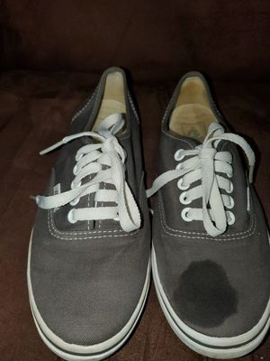 Great condition Van's size 7.5 in womens 6 in mens for Sale in St. Louis, MO