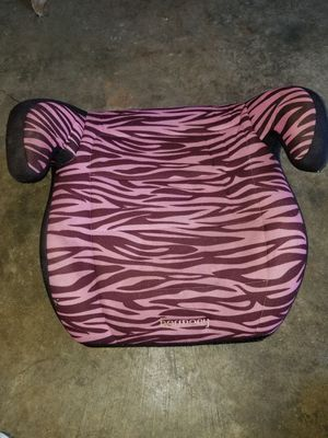 Girls booster seat for Sale in Goodlettsville, TN
