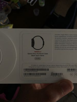 Apple Watch for Sale in Lynnwood, WA
