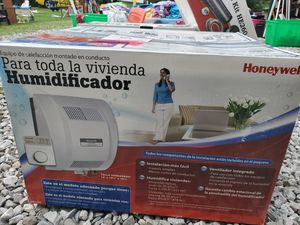 Honeywell humidifier for Sale in Pataskala, OH