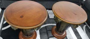 2 side tables for Sale in Lawrenceville, GA