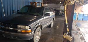 1998 chevy blazer 4 door for Sale in Conley, GA