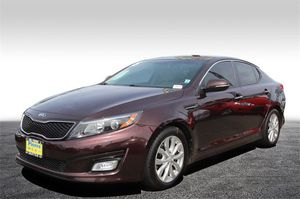 2015 Kia Optima for Sale in Seattle, WA