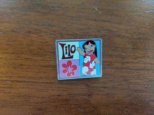 Disney Lilo pin from 2004 for Sale in Glendale, AZ