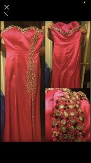 Prom dress for Sale in Tolleson, AZ