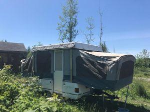 1992 Coleman Pop-Up Camper for Sale in Carnation, WA