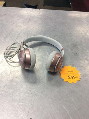 Beats wireless headphones(Inventory code 929-148-1356) for Sale in Sacramento, CA
