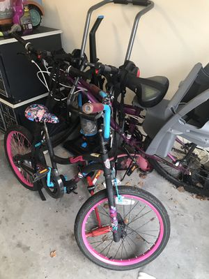 Bikes women's and kids for Sale in Virginia Beach, VA