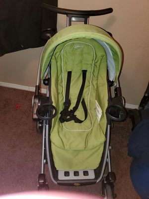 Graco stroller with car seat attachment for Sale in Fort Worth, TX