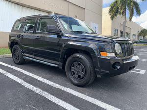Jeep Patriot 2010 for Sale in Doral, FL