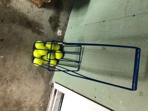 Tennis ball hopper for Sale in Vallejo, CA