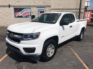 2016 Chevrolet Colorado for Sale in Falls Church, VA