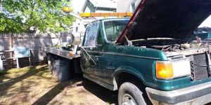 1988 Ford F-350 for Sale in East Haven, CT