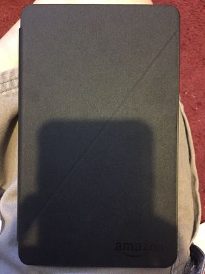 Kindle Fire 8gb for Sale in Jersey City, NJ