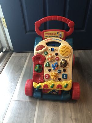 Kids toys and potty training seat for Sale in Manassas, VA