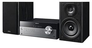 Sony Micro Music System With Bluetooth (Speakers) for Sale in Westlake Village, CA