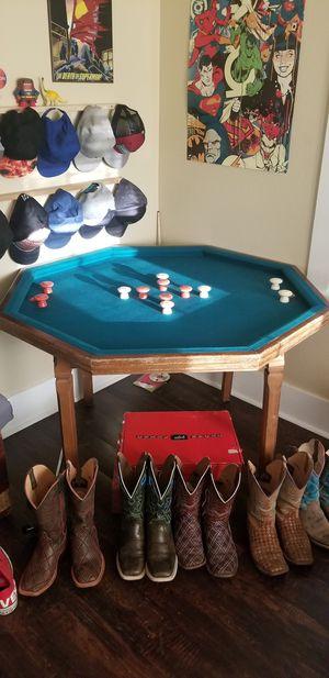 Pool table(bumper pool) for Sale in Alexandria, LA