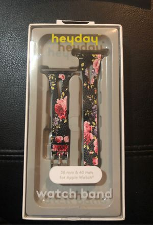 Apple Watch band 42mm for Sale in Selma, CA