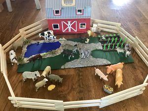 Awesome kids toy Farm for Sale in Mt. Juliet, TN