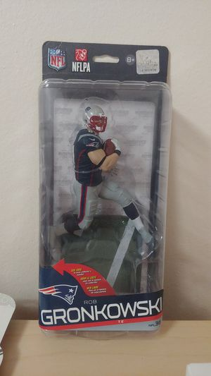 Rob Gronkowski for Sale in Newberg, OR