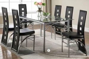 7pc Dining Room Set for Sale in Antioch, CA