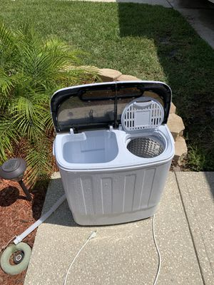 Portable MINI Washing/Spinning Machine for Sale in Melbourne, FL