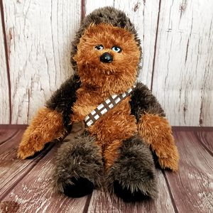 """Build A Bear Chewbacca 18"""" Plush for Sale in Roseville, CA"""
