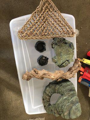 Reptile accessories for Sale in Oakland, CA