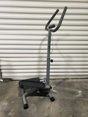 Sunny twist stepper for Sale in Clearwater, FL