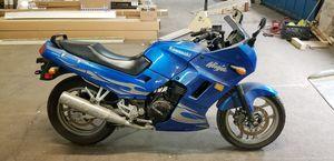 2007 Kawasaki Ninja 250 motorbike for Sale in US