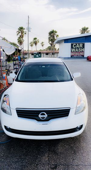 ONE OWNER 2007 Nissan Altima in immaculate condition for Sale in Orlando, FL