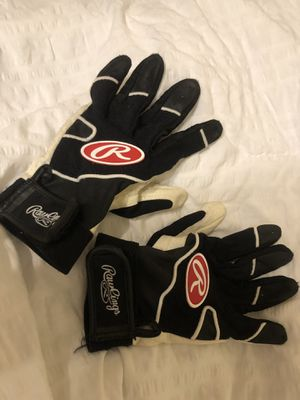Softball Batting Gloves for Sale in Manteca, CA