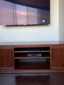 """62"""" Media Console for Sale in Rockville,  MD"""