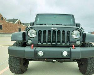 2012 Jeep Wrangler Sahara JK - 4WDWheelsss Great for Sale in Riverside, CA