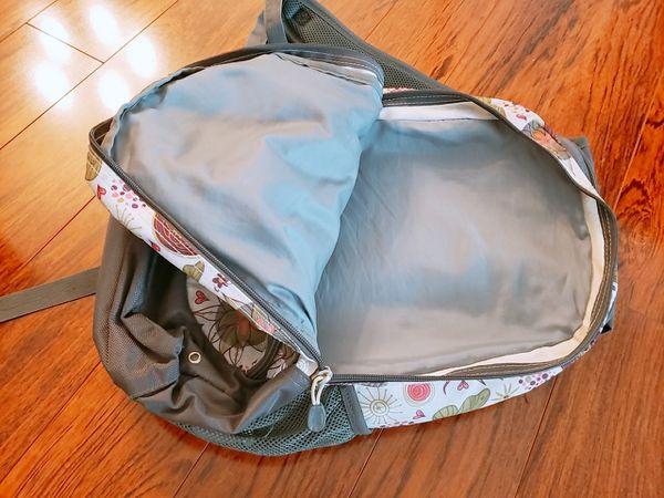 High Sierra School Backpack