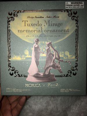 Sailor Moon: Tuxedo Mirage Memorial Music Box PROPLICA for Sale in Houston, TX