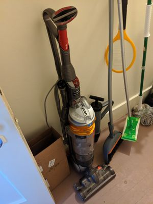 Dyson vacuum for Sale in San Francisco, CA