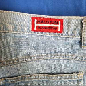 Women's Halston Denim Jeans Shorts for Sale in Franklin, TN