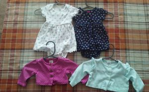 3 month clothing for Sale in Flat Rock, MI