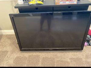 Sony tv 50-55 inch no remote for Sale in McDonogh, MD