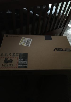 ASUS LAPTOP for Sale in Westland, MI