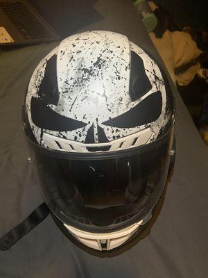 HJC Motorcycle Helmet punisher 2 for Sale in Aventura, FL