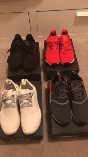 Adidas nmd for Sale in Las Vegas, NV