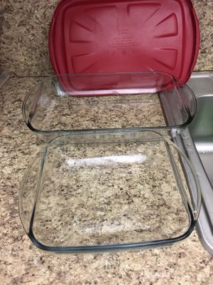 Pyrex for Sale in South Miami, FL
