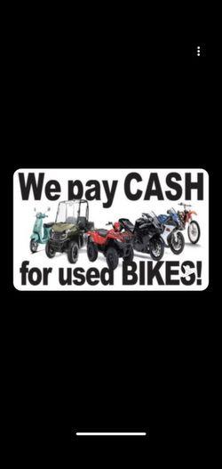 MOTORCYCLES for Sale in Garden Grove,  CA